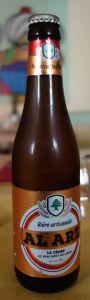 Birra artigianale Al Arz 33cc