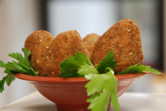 Kibbe di patate