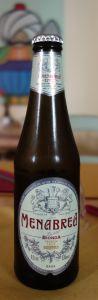 Birra Menabrea 33cc