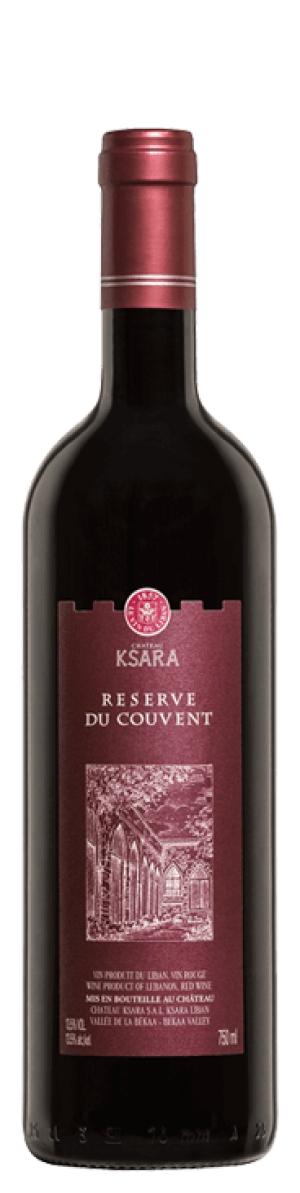 Réserve Du Couvent - Vino rosso libanese